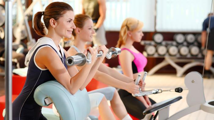 Pentru a fi eficient, un exercitiu trebuie repetat pana la limita rezistentei muschilor antrenati